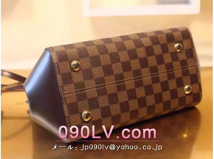 N41152 ルイヴィトンバッグコピー 「リヴォリBB」バッグ ダミエトートバッグ 2WAYショルダーバッグ
