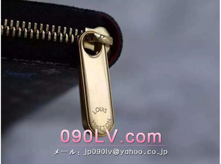 M60243 ルイヴィトン財布コピー ジッピー ウォレット財布 ルイヴィトン マルチカラー長財布 財布&小物