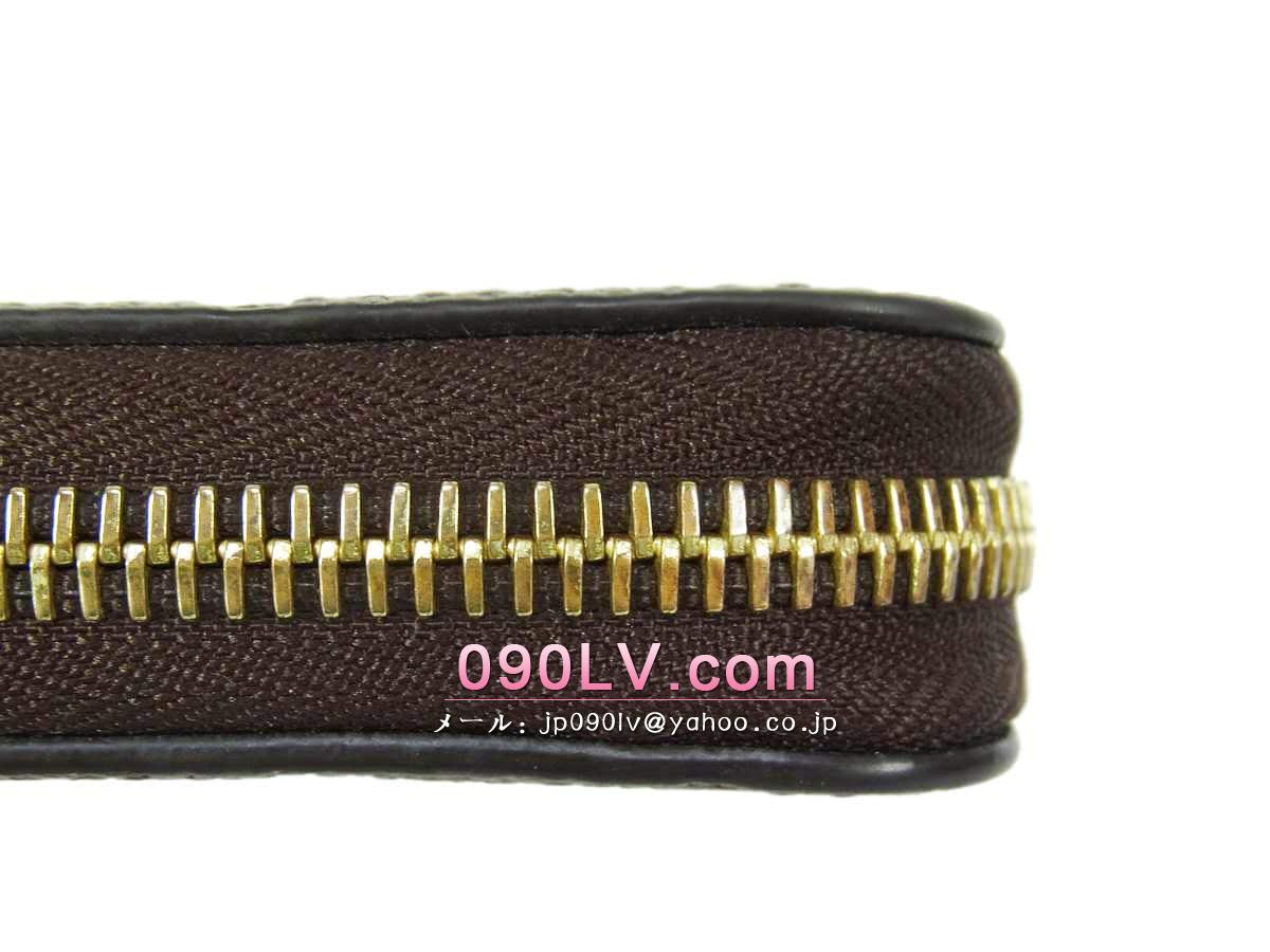 ルイヴィトン財布 アンプラント ジッピーウォレット M60548 激安価格