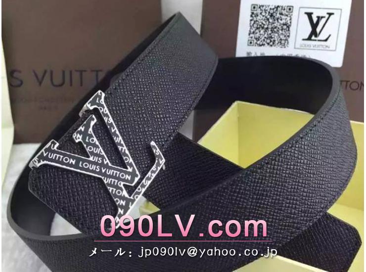 ルイヴィトンスーパーコピーベルト 銀色のベルトヘッド LV042