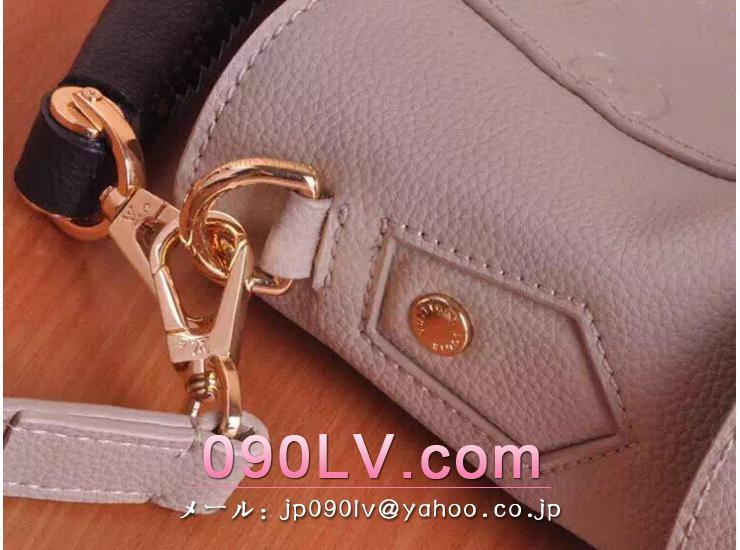ルイヴィトン偽物バガテルバッグ M50075象牙色 ルイヴィトン・モノグラムバッグ 2WAYショルダーバッグ