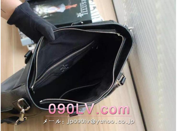ルイヴィトン・タイガバッグハンドバッグ M95795 2WAYショルダーバッグ 耐久性と耐水性は抜群ブリーフケース