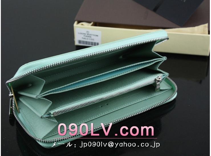 M60072 ルイヴィトン財布人気ランキング  エピラウンドファスナー長財布