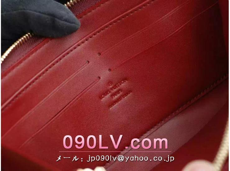 M93522 ルイヴィトンコピーラウンド財布ジッピー・ウォレット ルイヴィトン財布人気ランキング