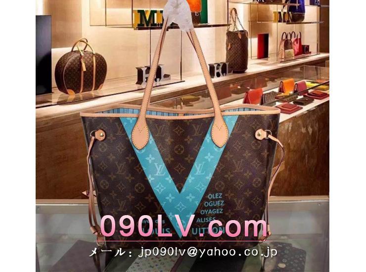 ルイヴィトン ネヴァーフル スーパーコピー ルイヴィトンバッグ人気ランキングトートバッグ M41603