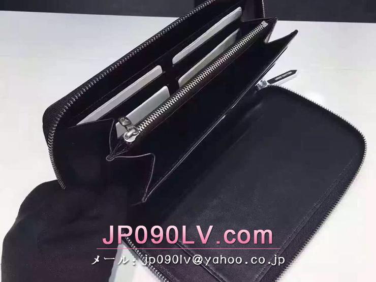 LV財布偽物ラウンドファスナー財布 N41631 ルイヴィトンジッピー・オーガナイザー財布