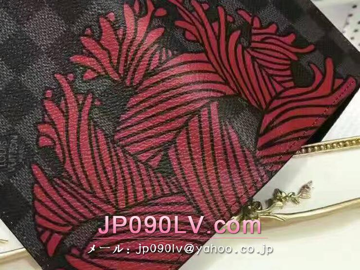 N41676 ルイヴィトンポルトフォイユ・ブラザ財布 二つ折財布 ルイヴィトン財布人気ランキング
