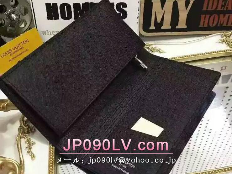 N41677 ルイヴィトン財布ポルトフォイユ・ブラザ ルイヴィトン財布人気ランキング 二つ折財布