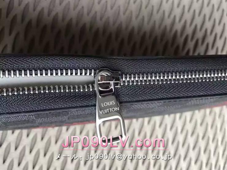 スーパーコピールイヴィトンジッピー・オーガナイザー N41683R ルイヴィトンラウンドファスナー財布 コピー