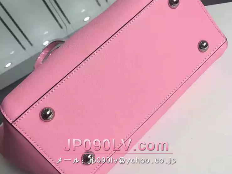 M42291-3 ルイヴィトンバッグコピースーパー 28x28x15cm 粉色