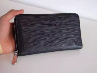ルイヴィトン 財布 メンズ 人気 「LOUIS VUITTON」 ジッピー・ウォレット ルイヴィトン エピ コピー ラウンドファスナー財布 M61857