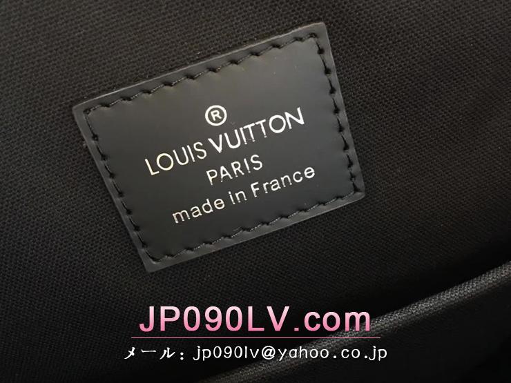ルイヴィトン ダミエ・グラフィット バッグ コピー N40005 「LOUIS VUITTON」 ザック・バックパック ヴィトン 人気新作 メンズ バックパック・リュック