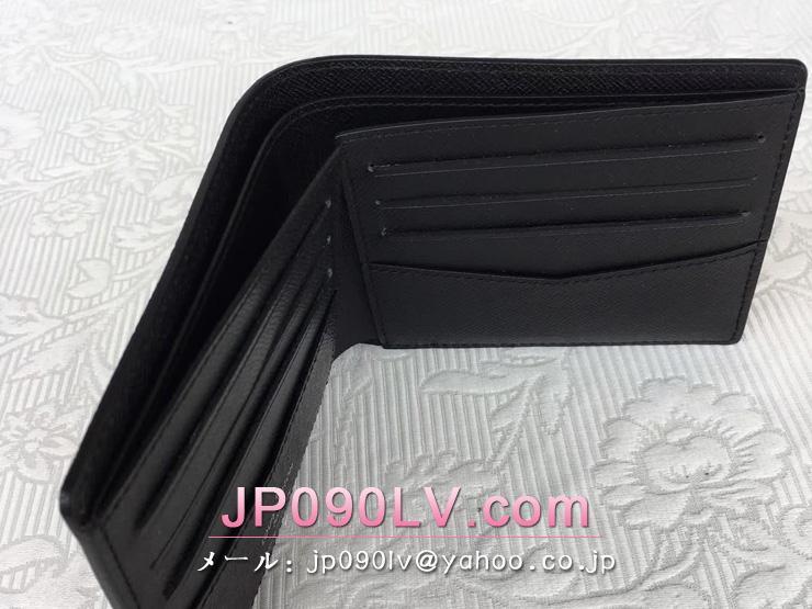 ルイヴィトン タイガ 財布 スーパーコピー M32703 「LOUIS VUITTON」 ポルトフォイユ スレンダー メンズ 二つ折り財布 選べる2色 アルドワーズ