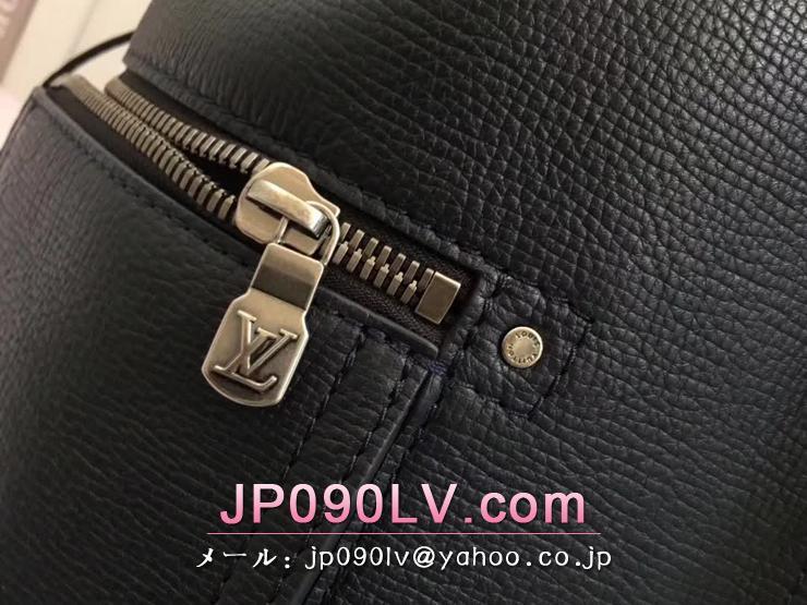 ルイヴィトン カーフ バッグ コピー M54960 「LOUIS VUITTON」 キャニオン・バックパック ヴィトン メンズ バックパック ブルーマリーヌ