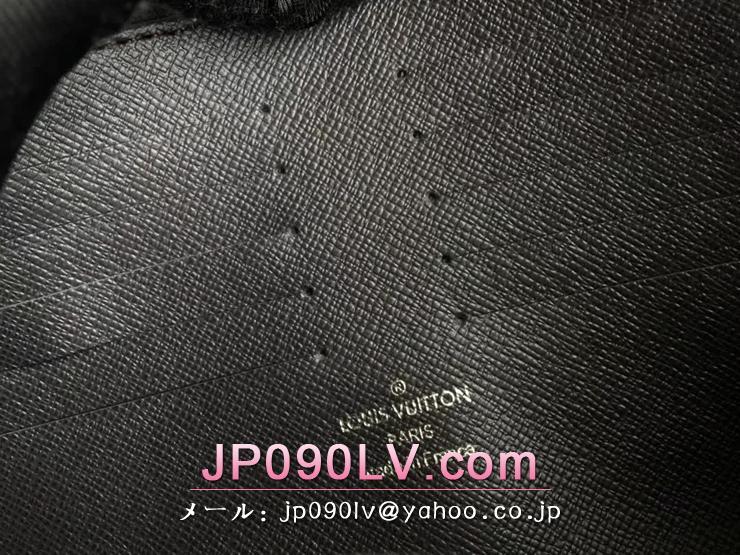 ルイヴィトン ダミエ・エベヌ バッグ スーパーコピー N41663 「LOUIS VUITTON」 ポシェット・カサイ ヴィトン メンズ クラッチ&セカンドバッグ 選べる3色