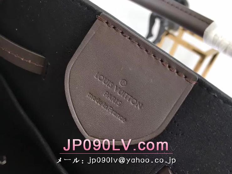 ルイヴィトン マヒナ バッグ コピー M54402 「LOUIS VUITTON」 ジロラッタ トートバッグ ヴィトン レディース ショルダーバッグ 2WAY 3色可選択 ノワール