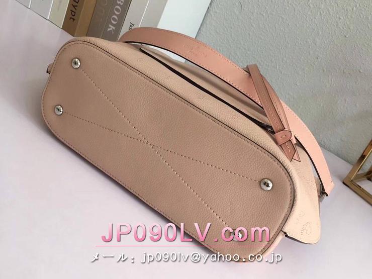 ルイヴィトン マヒナ バッグ スーパーコピー M54401 「LOUIS VUITTON」 ジロラッタ トートバッグ ヴィトン レディース ショルダーバッグ 2WAY 3色 マグノリア