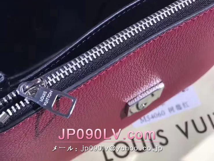 ルイヴィトン ハイエンド バッグ コピー M54060 「LOUIS VUITTON」 ハンドバッグ ヴィヴィエンヌ NM ヴィトン レディース ショルダーバッグ 3色可選択 フランボワーズ