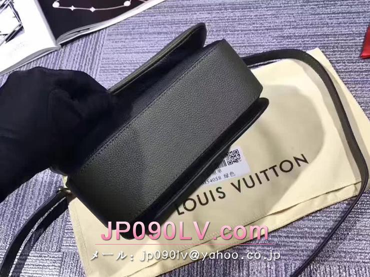 ルイヴィトン ハイエンド バッグ スーパーコピー M54058 「LOUIS VUITTON」 ハンドバッグ ヴィヴィエンヌ NM ヴィトン レディース ショルダーバッグ 3色可選択 カーキ