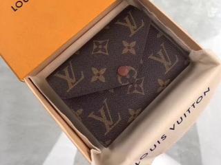 ルイヴィトン モノグラム 長財布 コピー M62472 「LOUIS VUITTON」 ポルトフォイユ・ヴィクトリーヌ ヴィトン レディース 三つ折り財布