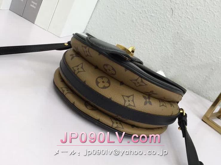 ルイヴィトン モノグラム バッグ スーパーコピー M43590 「LOUIS VUITTON」 シャンティー ヴィトン レディース ショルダーバッグ ノワール