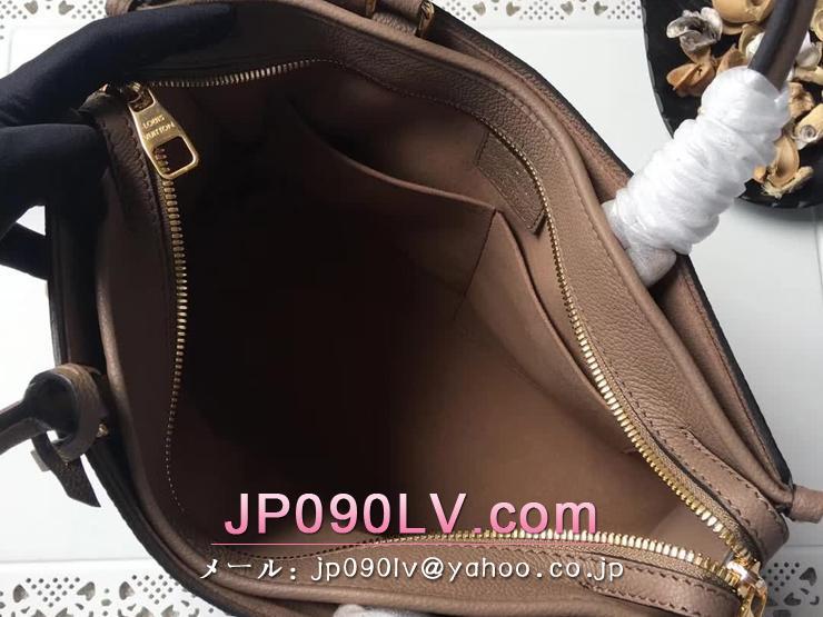 ルイヴィトン モノグラム バッグ スーパーコピー M43463 「LOUIS VUITON」 ポパンクール PM トートバッグ ヴィトン レディース ショルダーバッグ 5色可選択 トープグラセ