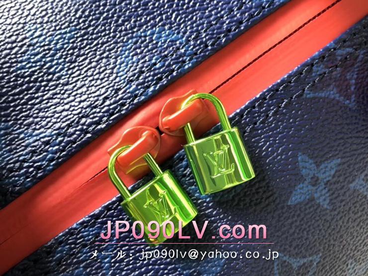 ルイヴィトン モノグラム バッグ コピー M43855 「LOUIS VUITON」 キーポル・バンドリエール 45 ボストンバッグ