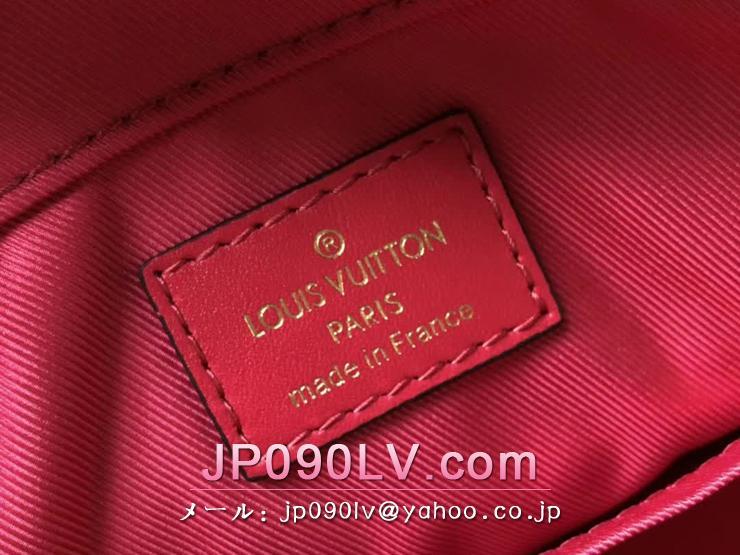 ルイヴィトン モノグラム バッグ コピー M43557 「LOUIS VUITON」 サントンジュ ヴィトン レディース ショルダーバッグ 3色可選択 フリージア
