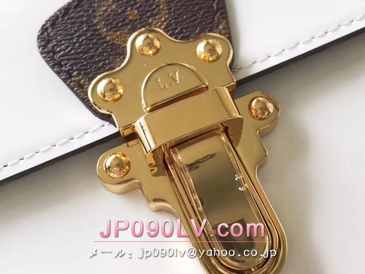 ルイヴィトン パテント バッグ コピー M53352 「LOUIS VUITTON」 チェリーウッド ハンドバッグ ヴィトン レディース ショルダーバッグ 3色選択可 ブロン