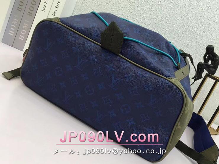 ルイヴィトン モノグラム バッグ コピー M43833 「LOUIS VUITTON」 アウトドア ヴィトン メンズ バックパック