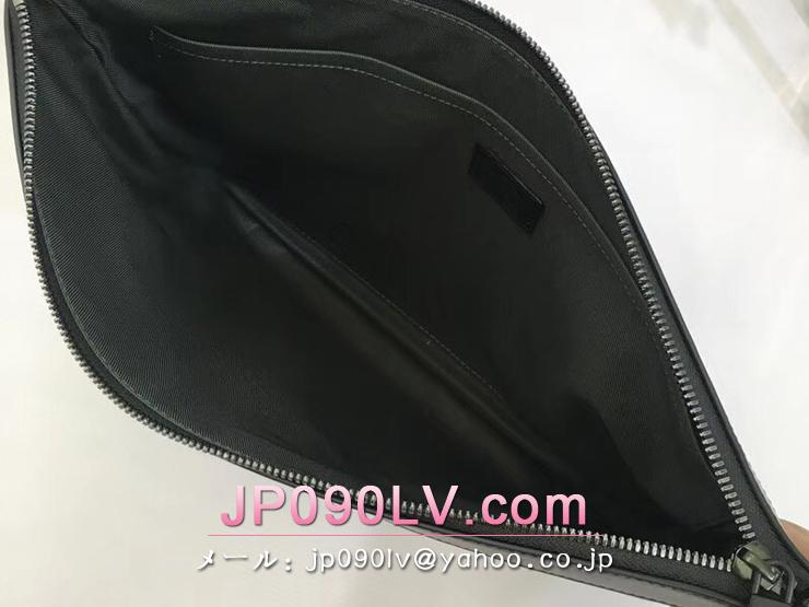 ルイヴィトン モノグラム・エクリプス バッグ コピー M62904 「LOUIS VUITTON」 ポシェット・アポロ ヴィトン メンズ クラッチバッグ