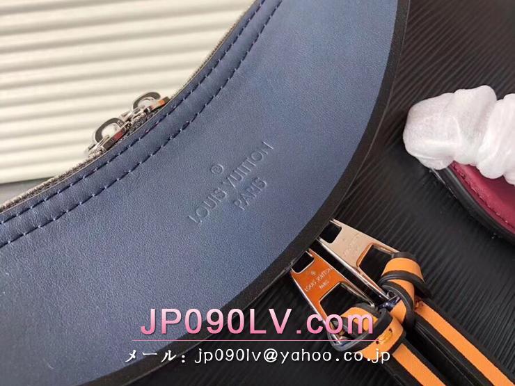 ルイヴィトン エピ バッグ コピー M54387 「LOUIS VUITTON」テュイルリートート ヴィトン レディース ショルダーバッグ 3色選択可 ノワール