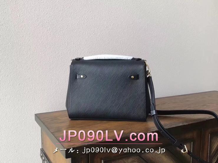 ルイヴィトン エピ バッグ スーパーコピー M53339 「LOUIS VUITTON」ボカドール ハンドバッグ ヴィトン レディース ショルダーバッグ 2色選択可 ブラック
