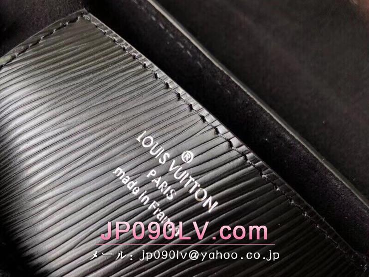 ルイヴィトン エピ バッグ コピー M54286 「LOUIS VUITTON」ツイスト MM ヴィトン レディース ショルダーバッグ 2色選択可 ノワール