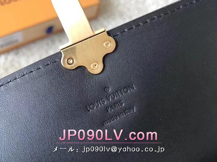 ルイヴィトン モノグラム 長財布 コピー M62558 「LOUIS VUITTON」 ポルトフォイユ・チェリーウッド ヴィトン レディース 二つ折り財布 2色選択可 ノワール