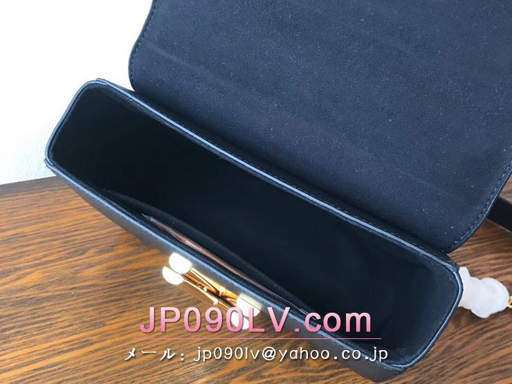 ルイヴィトン モノグラム バッグ コピー M43641 「LOUIS VUITTON」 ツイスト MM ヴィトン レディース ショルダーバッグ 2色可選択 ノワール