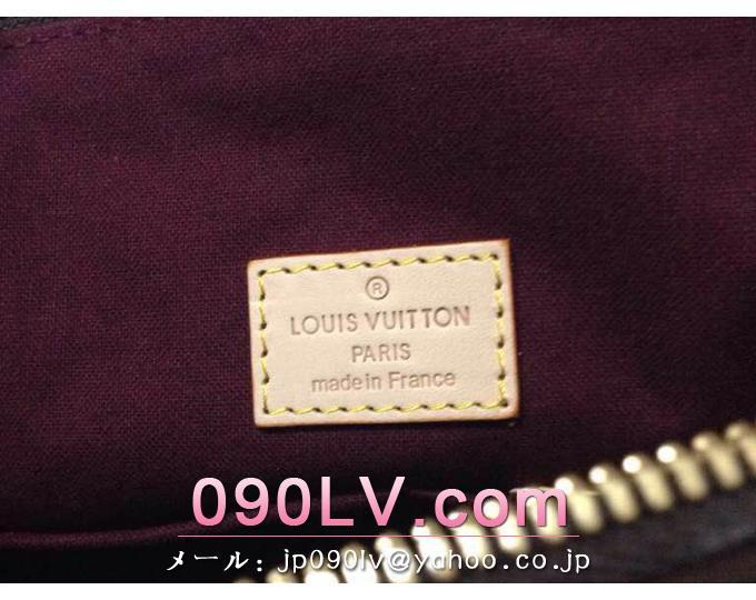 ルイヴィトンバッグ スーパーコピー M48814 2WAYショルダーバッグ モノグラム バッグ チュレンMM