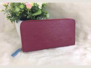 M60072D ルイヴィトン財布 スーパーコピー LVラウンドファスナー財布 ジッピー・ウォレット 財布&小物