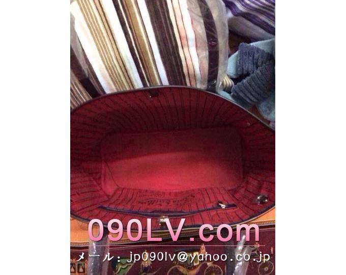 N50019 ルイヴィトンバッグ コピー 経典のダミエ バッグ「ネヴァーフルPM