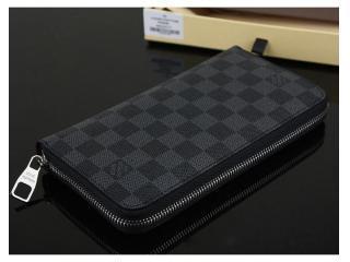 N63095 ルイヴィトン財布 スーパーコピー ダミエグラフィッ...