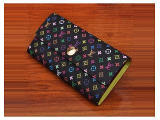 M93748 ルイヴィトン財布 スーパーコピー モノグラムマルチ...