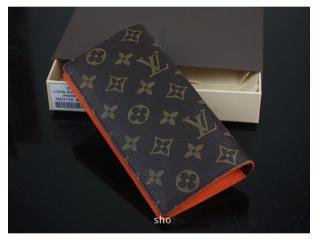 N63155 ルイヴィトン財布 コピー メンズコレクション ヴィ...