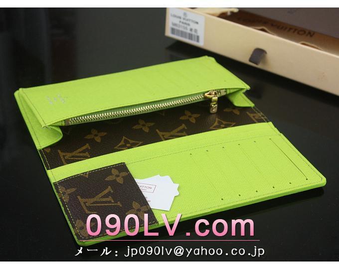 N63155 ルイヴィトン財布 コピー ダミエの人気の二つ折長財布「ブラザ」 2013年限定のアイテムが 財布&小物