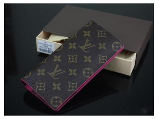 N63154 ルイヴィトン財布 スーパーコピー 2013年春夏新...