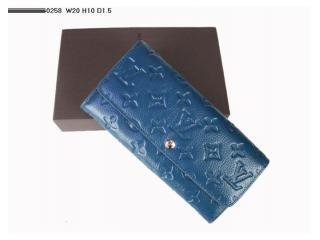 M60258DB ルイヴィトン財布コピー 大人気定番商品 モノグ...