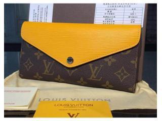 M60449Y ルイヴィトン財布 スーパーコピー ポルトフォイユ...