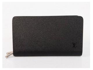 M607CD ルイヴィトン財布 コピー  クラッチバッグ ランドファスナー財布 大人気定番商品 パスポートホルダー 財布&小物