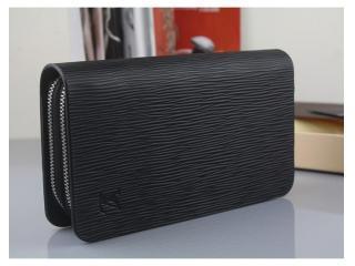 N63070DE ルイヴィトン財布 スーパーコピー ラウンドファスナー財布 激安クラッチバッグ 大人気 ルイヴィトンエピ 財布&小物