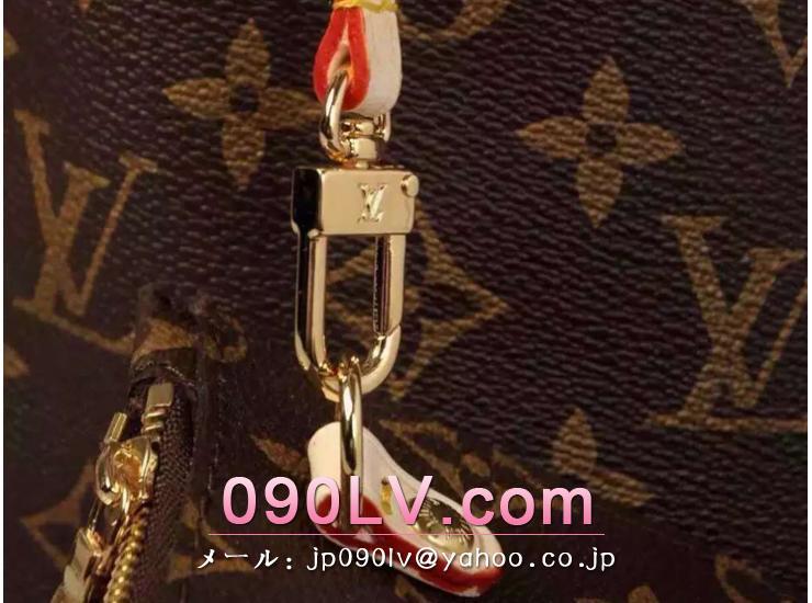 M40996 ルイヴィトンバッグコピー ネヴァーフルPM ルイヴィトン ネヴァーフル スーパーコピー