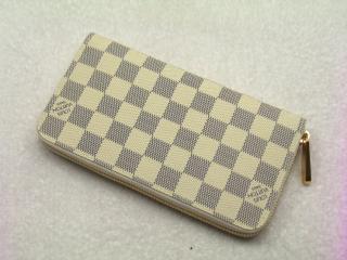 ルイヴィトン財布 スーパーコピー N60019 ダミエ アズール...